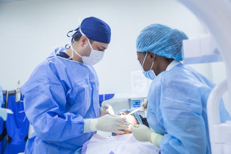 smilerite - oral surgery